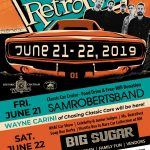 RetroFest 2019